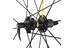 Mavic Ksyrium Pro SL C - Ruedas - 23 Shimano M10 negro